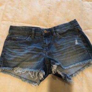 Blank NYC Jean Shorts